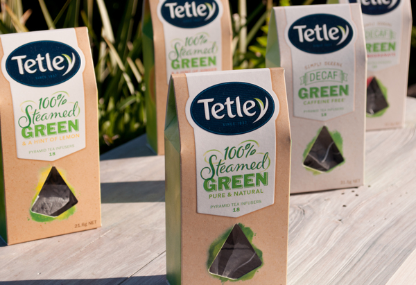 Tetley Green Elements of Design: Shape