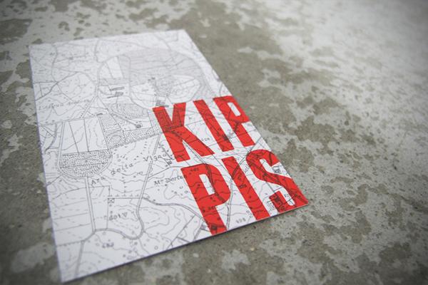 KIPPIS :: Wine brand identity