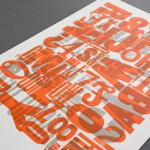 Letterpress-Censure
