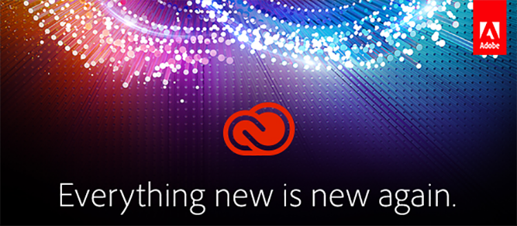 creative cloud 2014
