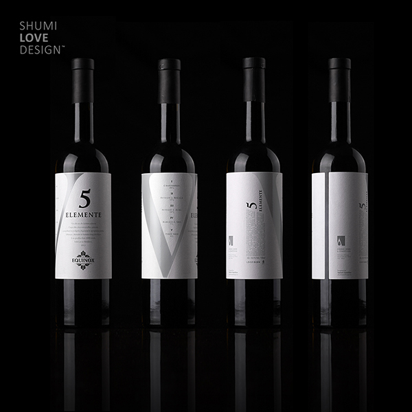 5 Great Wine Label Designs for your Inspiration | Edgee